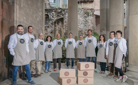The Osona Terra producer group is launching an online store